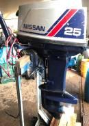 Tohatsu. 30,00л.с., 2х тактный, бензин, нога S (381 мм), Год: 1999 год