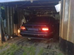 Продам BMW 523iA