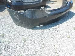 Бампер задний Honda Legend KB2 Черный 91
