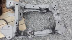 Балка под двс. Toyota Hiace Regius, KCH46G Двигатель 1KZTE