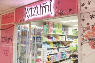Продаем бизнес - магазин косметики и товаров для дома из Японии
