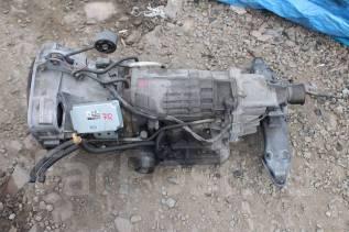 Автоматическая коробка переключения передач. Subaru Forester, SF5, SF9 Двигатели: EJ25D, EJ25, EJ20A, EJ20E, EJ20G, EJ20J, EJ20, EJ251, EJ253, EJ254...