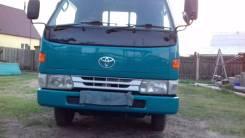 Toyota Dyna. Продаётся 2-х тонник Тойота Дюна1996 года., 3 600 куб. см., 2 000 кг.