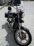 Honda Shadow 750. 750 куб. см., исправен, птс, с пробегом