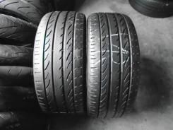 Pirelli P Zero Nero GT. Летние, 2014 год, износ: 20%, 2 шт