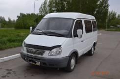 ГАЗ 22171. Продаётся ГАЗ-22171, Соболь, 2 464 куб. см., 6 мест