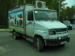 ЗИЛ 5301 Бычок. Продаётся грузовик ЗИЛ Бычок, 4 750 куб. см., 4 000 кг.