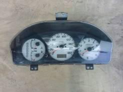 Панель приборов. Mazda Demio, DW5W