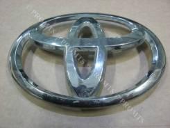 Эмблема решетки. Toyota Highlander, XU40