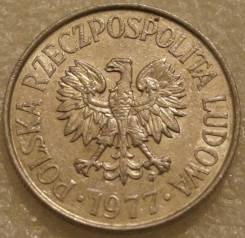 50 гроши 1977 Польша