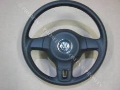 Руль. Volkswagen Tiguan, 5N1,, 5N2, 5N1