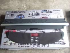 Шторка багажника. Subaru Legacy, BPH, BP5 Двигатели: EJ30D, EJ20X, EJ20Y, EJ253, EJ255, EJ203, EJ204