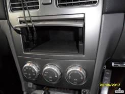 Холодильник. Subaru Forester, SG5 Двигатель EJ205