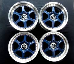 RAYS VOLK RACING GT-P. 8.0/9.0x17, 5x114.30, ET23/19, ЦО 73,0мм.