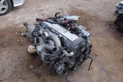 Маховик. Toyota Cresta, JZX100 Toyota Mark II, JZX100 Toyota Chaser, JZX100 Двигатель 1JZGTE
