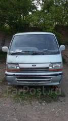 Toyota Hiace. LH1, 2L