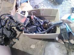 Высоковольтные провода. Nissan X-Trail, HU30, NT30, NU30, PNT30, T30, VNU30 Двигатель QR20DE