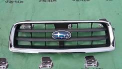 Решетка радиатора. Subaru Forester, SG5 Двигатели: EJ202, EJ205