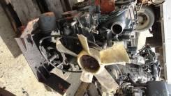 Двигатель в разборе KUBOTA