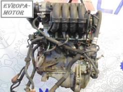 Двигатель (ДВС) на Citroen Xsara 2000-2005 г. г. объем 1.6 л