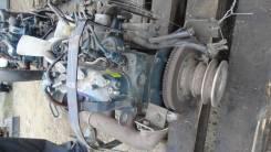 Двигатель KUBOTA