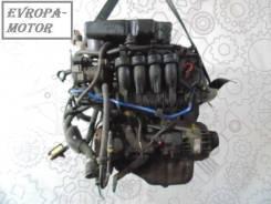 Двигатель (ДВС) на Fiat Grande Punto 2006 г. объем 1.2 л.