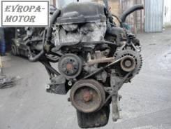 Двигатель (ДВС) на Nissan Almera Tino 2001 г. объем 1.8 л