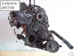 Двигатель (ДВС) на Audi 80 (B3) 1986-1991 г. г. объем 1.8 л.