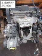 Двигатель (ДВС) на Citroen C3 2002 г. объем 1.6 л.