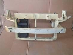 Рамка радиатора. Toyota Sienta, NCP85, NCP81 Двигатель 1NZFE
