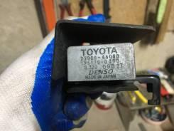 Блок управления топливным насосом. Toyota Crown, JZS177, UZS173, UZS171, UZS175 Toyota Crown Majesta, UZS171, UZS173, UZS175, JZS177 Двигатели: 1UZFE...