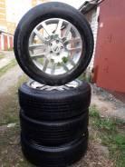 Колеса R18. 7.5x18 5x114.30 ET50