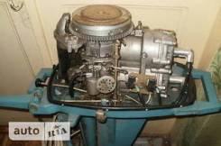 Вихрь. 30,00л.с., 2х тактный, бензин, нога S (381 мм), Год: 1987 год