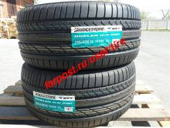 Bridgestone Dueler H/P Sport. Летние, без износа, 2 шт