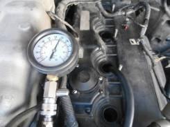 Проверка компрессии в цилиндрах двигателя