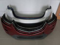 Бампер. Mazda Mazda3, BL Mazda CX-5 Mazda CX-7