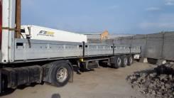 Schmitz SO1. Продам полуприцеп, 32 000 кг.