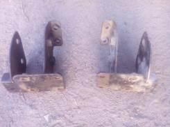 Крепление бампера. Mitsubishi Pajero, V44WG, V44W, V46WG, V45W, V46V