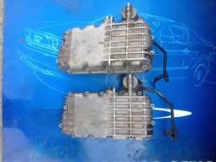 Поддон коробки переключения передач. Honda: Capa, Civic Ferio, HR-V, Civic, Integra SJ, Domani, Logo Двигатели: D16W1, D16W5, D15Z7, D16Y5, D15Z9, D13...