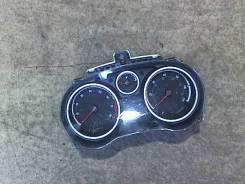 Щиток приборов (приборная панель) Opel Corsa D 2006-