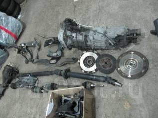 Механическая коробка переключения передач. Subaru Legacy B4 Subaru Legacy Subaru Forester, SF5, SF9 Subaru Impreza, GFA, GC8, GC6, GF8, GC4, GF6, GC2...