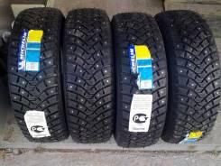 Michelin X-Ice North. Зимние, шипованные, без износа, 4 шт