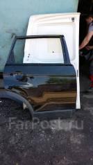 Дверь боковая. Chevrolet Captiva