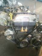Двигатель в сборе. Mazda Premacy, CP8W Двигатели: FPDE, FP