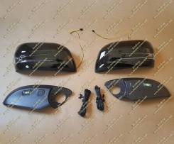 Корпус зеркала. Toyota Land Cruiser