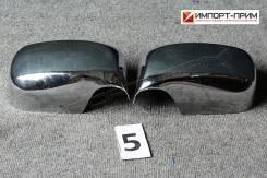Накладка на зеркало Toyota ESTIMA