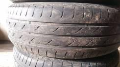 Bridgestone Ecopia EX10. Летние, 2013 год, износ: 50%, 4 шт