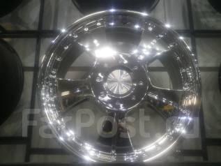 Литые диски. 7.5x18, 6x139.70, ET25