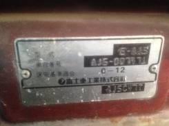 Механическая коробка переключения передач. Subaru Leone Двигатель EA81