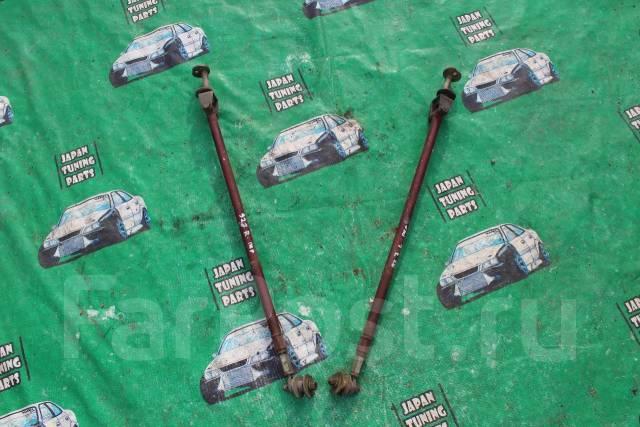 Распорки лонжеронов TOMS jzx90 jzx100 Mark II Chaser Cresta - GT и тюнинг в Улан-Удэ